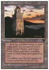 1x Urza's Tower V4 Chronicles MtG Magic Land Common 1 x1 Card Cards