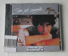 # BENNATO EDOARDO - SONO SOLO CANZONETTE -  CD NUOVO SIGILLATO -