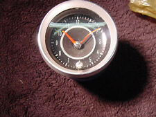 corvette c2 1964 clock rebuilt