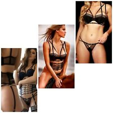 Honey Birdette Jagger II 3 peice Set 32D Small BNWT