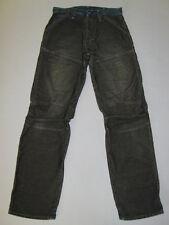 G-Star Jeans /cord Jeans Mod. Elwood 29/34 blau/braun