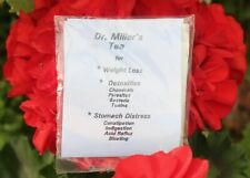 Millers ORIGINAL Tea 8 Mo.64 Bags $89.00 Compare price!