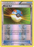 Pokemon, Breakpoint,  2x Great Ball (100/122) - Reverse Holo Rare - NM/M