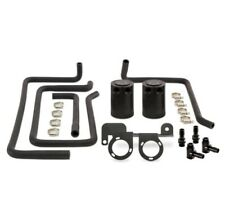 Mishimoto MMBCC-G37-08PBE Baffled Oil Catch Can Kit For 07-13 Infiniti G37 NEW