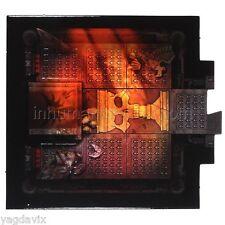 ROOM-04 PIECE 1 ENTREE BLOOD ANGEL WARHAMMER 40000 BITZ W40K SPACE HULK T ROOM
