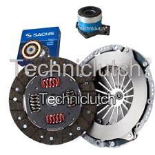 Sachs Partie 2 Kit Embrayage et Csc pour Saab 9-3 Cabriolet 2.0 Turbo
