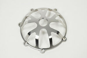 BRAND NEW Ducati CNC Billet Aluminum Engine Clutch Cover for Streetfighter S SF
