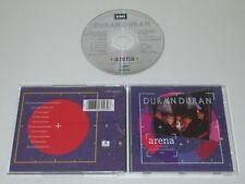 DURAN DURAN / arena (EMI CDP 7 46048 2) Cd Álbum