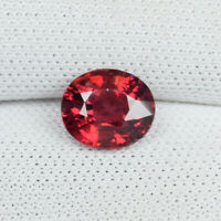 1.01 ct  ULTRA RARE BEST PINK RED 100% NATURAL SPINEL _ See Vdo # 3671   H
