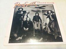 Rare Earth-Grand Slam-70's Music-Record-Album-Vinyl-LP