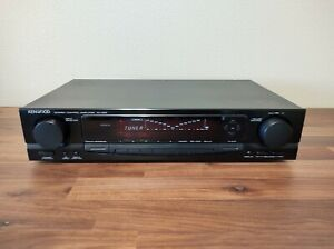 Kenwood KC-993 Stereo Control Amplifier Preamp Nice!