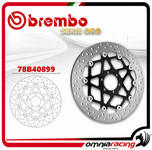 Disco Brembo Serie Oro flottanti per Kawasaki 1100 Zephyr /ZRX /ZZR / Ect
