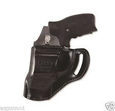 Galco Hornet Belt Holster for Glock 26, 27, 33 Right H. Black, Part # HT286B