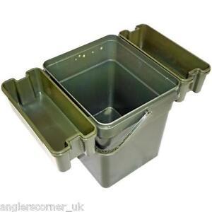 RidgeMonkey Modular Bucket System - Standard or XL - Ridge Monkey Carp Fishing