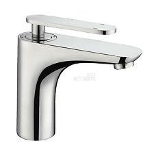 Einhebel-mischer Waschtisch Design Bad Armatur Waschbecken inkl. Ablaufgarnitur