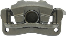 Centric Parts 141.44602 Rear Left Rebuilt Brake Caliper With Hardware