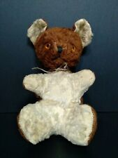 Vintage Gund teddy bear musical toy Rare hard to find this old, Antique Bear