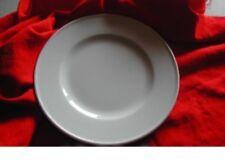 6 Schönwald Teller weiß 21 cm Form 98 - NEU