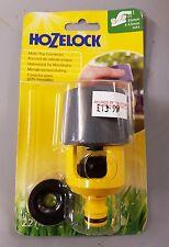 New Hozelock 2274 Mixer Tap Connector RRP £13.99