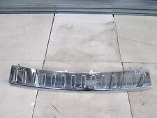MERCEDES ML350 ML550 W166 REAR BUMPER TOP CHROME TRIM A1668852174 (REF D20)