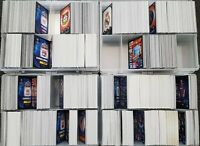 100 Soccer Cards from 2019/20 EPL and UEFA Champions League Panini Match Attax