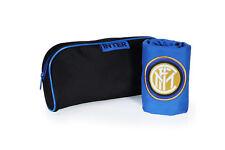 INTER - pochette / beauty case + telo sport - PRODOTTO UFFICIALE F.C. INTER