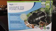 Brand New Aquascape AquaSurge 3000 Waterfall Koi Pond Pump 91018
