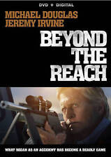 Beyond the Reach (DVD, 2015) Michael Douglas Ronny Cox Jeremy Irvine