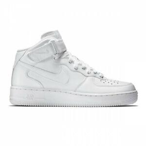 Scarpe da ginnastica da uomo Nike air force 1 mid | Acquisti ...