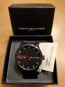 Tommy Hilfiger Men's Watch-BRAND NEW! MSRP $95
