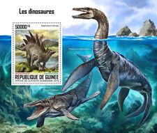 Guinea  2019  Dinosaurs S202001