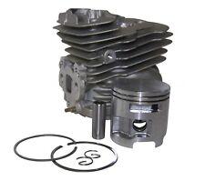 HUSQVARNA 570 575 575XP assemblaggio Pistone e cilindro 51mm NISIC rivestito