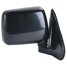 K-Source 64007I Passenger Side Manual Mirror Black fits 1994-1997 Honda Passport