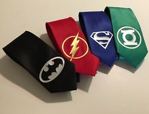 Superman tie clip gift idea tie clasp~Handmade in the USA~FAST Shipping from the USA new