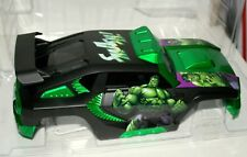 NECA Marvel RidemakerZ The Hulk Smash Toy RC Car Body New MIP 2018