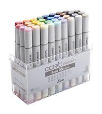 Copic sketch basic 36-color set Art Marker for Design/Manga/Anime Japan F/S