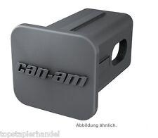 Can-Am Gummikappe für Anhängevorrichtung 50 mm Kugelkopf ATV SSV Quad 705204503