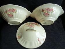 J & G Meakin Vintage Original Earthenware Pottery
