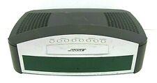 Bose AV3-2-1 Series I Home Theater Media Center Only, As IS