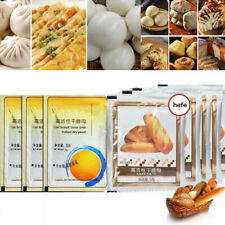 Bread Yeast Active Dry Yeast High Glucose Tolerance Kitchen Baking Supplies Kit╭