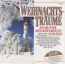 Various - Weihnachtsträume - 2 CDs