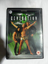 D-GENERATION X Triple H Shawn Michaels Wrestling DVD
