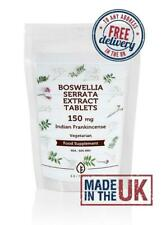 Boswellia Serrata 30mg Extract Indian Tablets BritVits