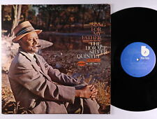 Horace Silver - Song For My Father LP - Blue Note - LW-84185