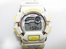 G-Shock DW-9500SR-9T Yellow Surf Rider Foundation Thermometer Casio Watch