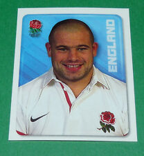 N°94 COCKERILL ANGLETERRE ENGLAND MERLIN IRB RUGBY WORLD CUP 1999 PANINI