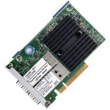 HPE InfiniBand QDR/Ethernet 10Gb 2-port 544+FLR-QSFP 764286-B21 764738-001
