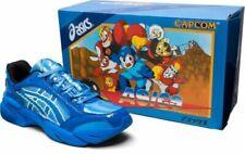 Mega Man x ASICS 2019 Shoes Sneaker GEL-BND CAPCOM Rock Man SOLD OUT