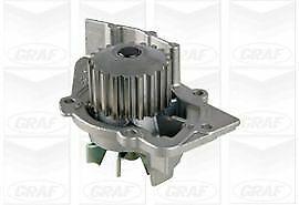 Pompa Acqua GRAF Peugeot 406 Break 2.0 HDi 110 79 KW 107 KW