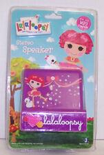 Lalaloopsy Stereo Speaker - Toys & Games (Jazwares)
